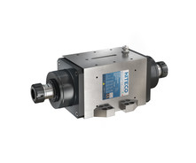 MULTITECH MA/ML Compressed air cooling